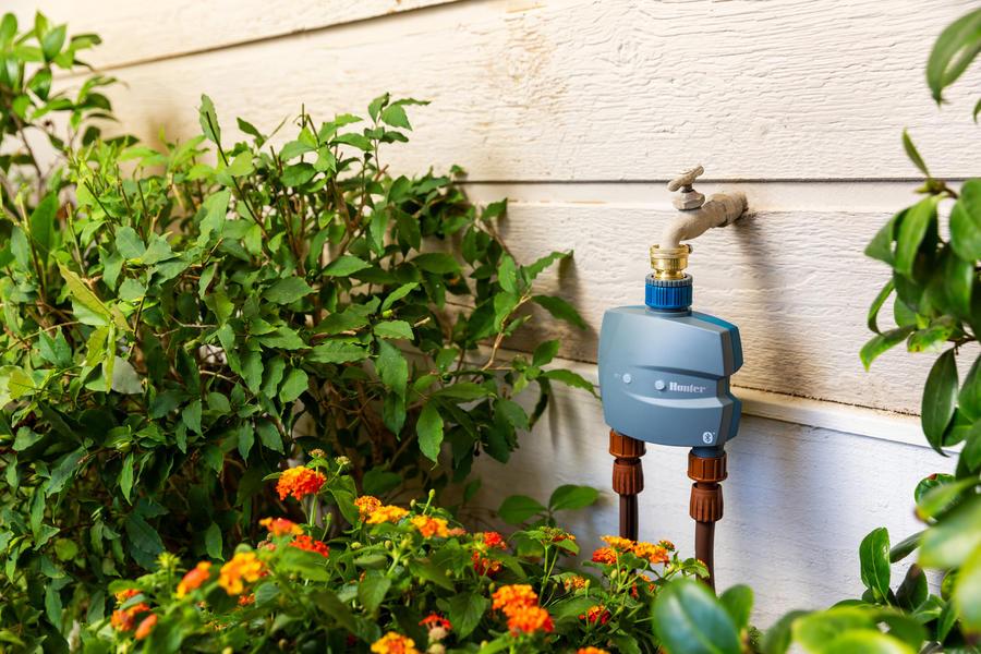 BTT-200 là lựa chọn tối ưu cho khu vườn của bạn