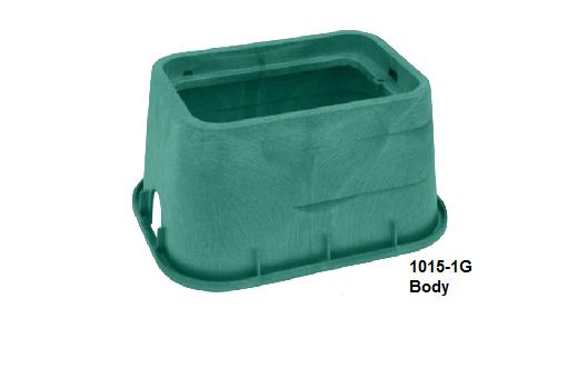 AEP1015 1G2G body