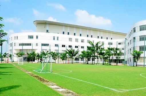 British International School 1