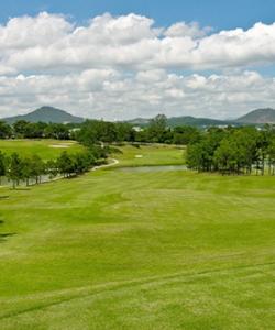 Dalat Palace Golf Club 2