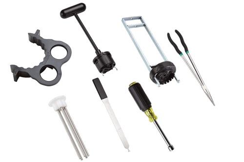 Golf-Tools –