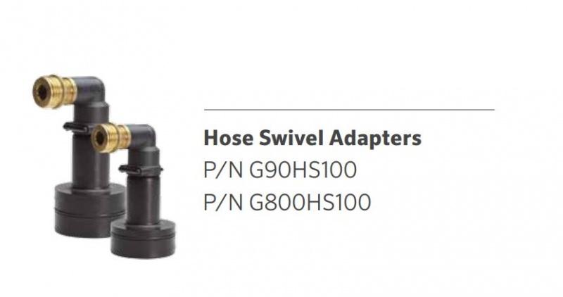 Hose Swivel