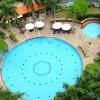 Legend hotel Saigon