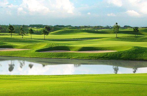 Royal Island Mekong Golf