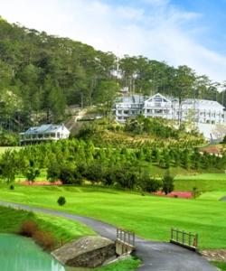 Tuyen Lam Golf 6