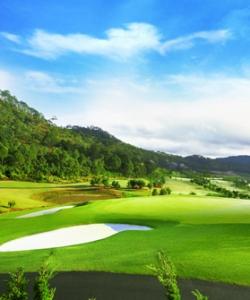 Tuyen Lam Golf 9