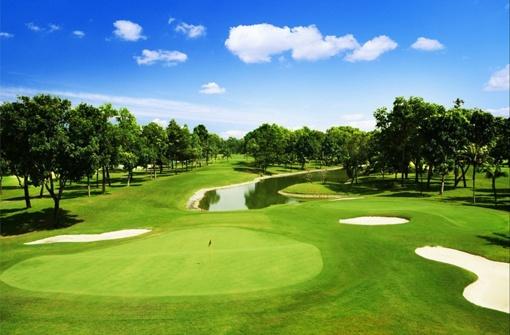 Vietnam Golf 5