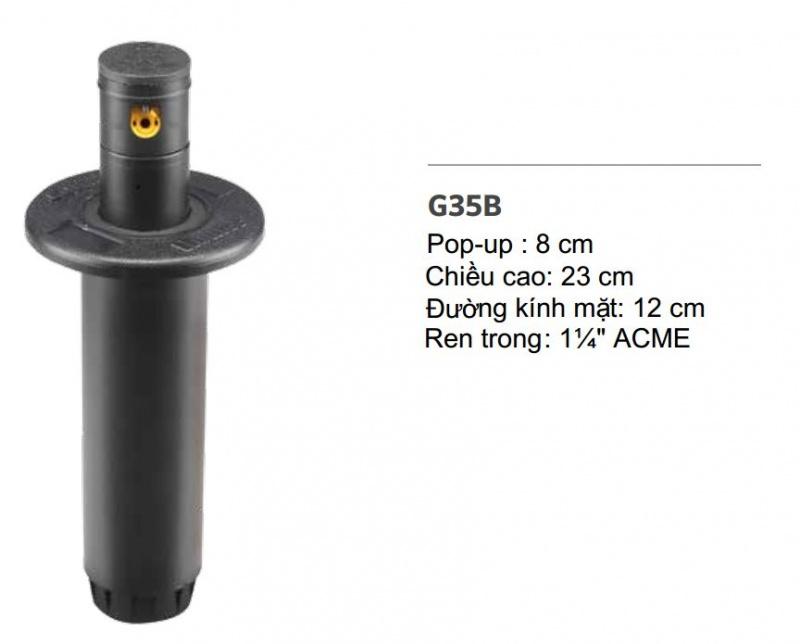 g35b-model