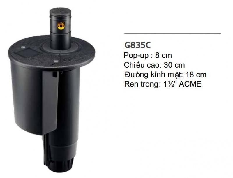 g835c-model