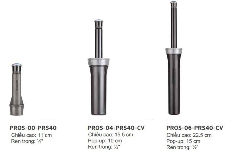 pro-spray-prs40-model